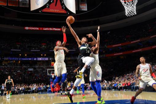 竞彩篮球分析推荐:NBA雄鹿vs老鹰视频直播前瞻