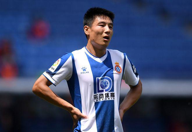 西名记:武磊需要多进球 他的特点别人无法取代