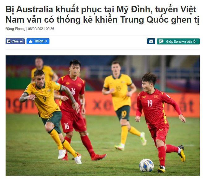 不落下风!越南媒体:我们对澳打出的数据让中国嫉妒