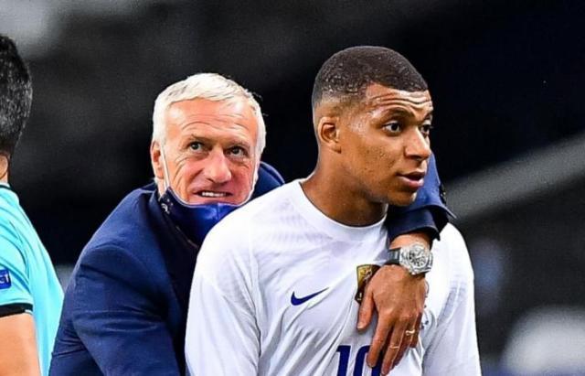 法国队五连平!他们是不会赢球还是不想赢球?