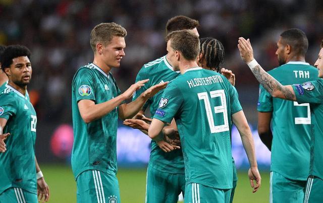 2020欧洲杯视频直播:德国VS爱沙尼亚 德国战车力争3连胜!