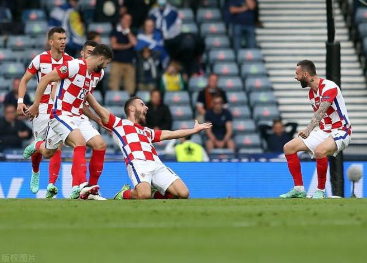 欧洲杯1/8决赛:克罗地亚vs西班牙视频直播