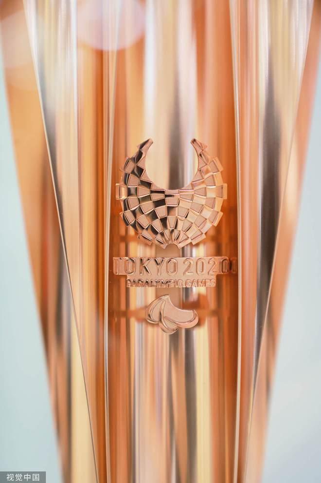 残奥会启动圣火采集活动 所有比赛或将闭门举行