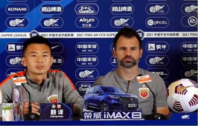 莱科:中国战澳大利亚有机会 本土球员应学习外援