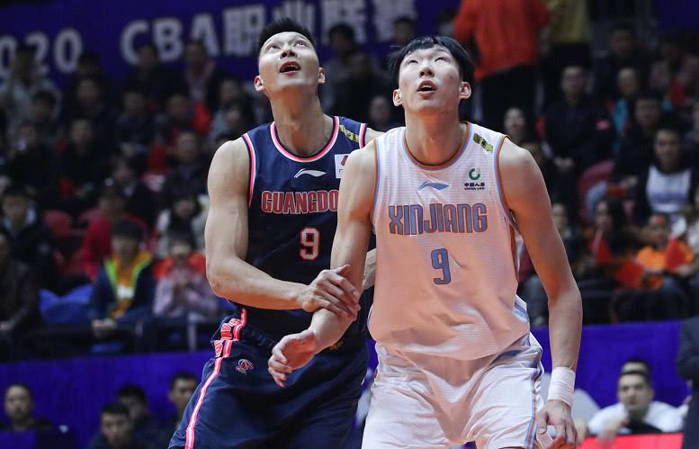 周琦尘埃落定,北京男篮做出新选择,报价国字号球员引争议