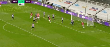英超最新积分榜:曼联4-1大胜纽卡斯尔(附全场录像)