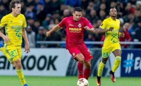欧冠杯小组赛直播:B组维也纳快速vs阿森纳视频直播