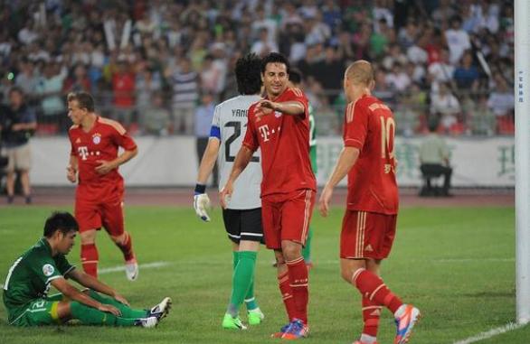 欧洲超级杯直播:拜仁慕尼黑vs塞维利视频直播地址