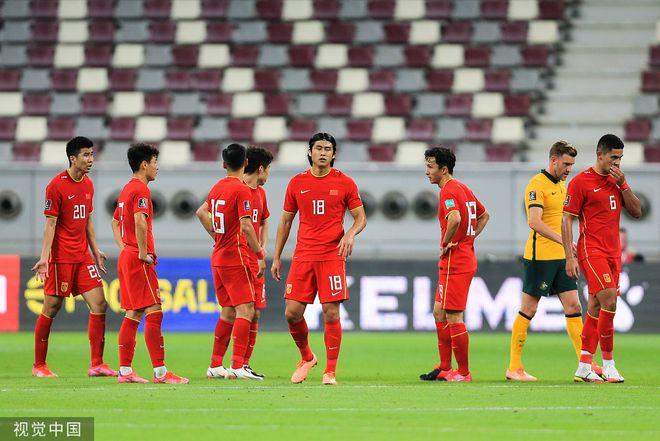 澳评论员: 本可以进中国6-7个 他们防守心不在焉