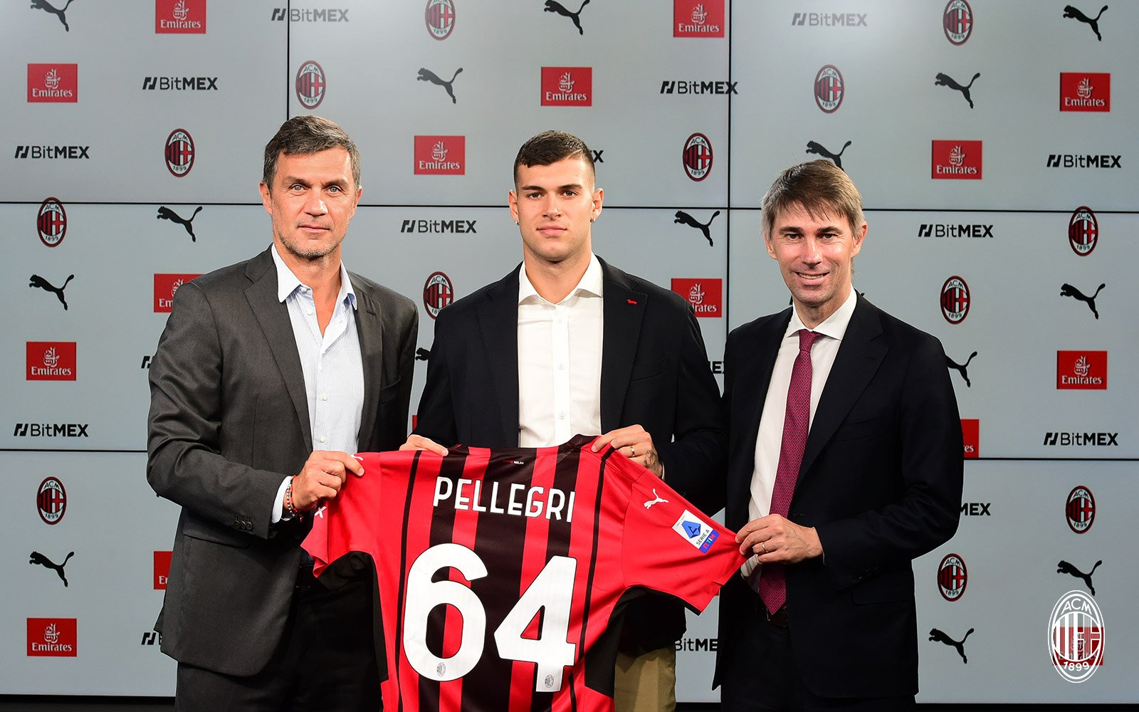 罗体:对阵威尼斯的比赛,米兰夏季签约佩莱格里可能迎来首秀