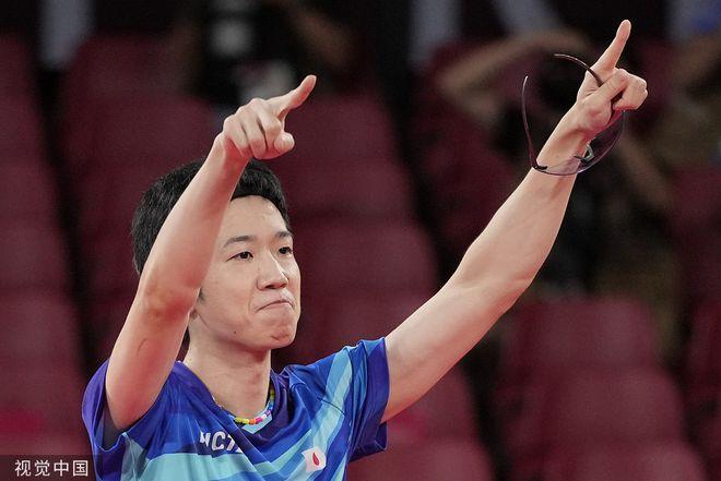 日本奥运冠军上节目遇暗恋对象 对方表示没有兴趣