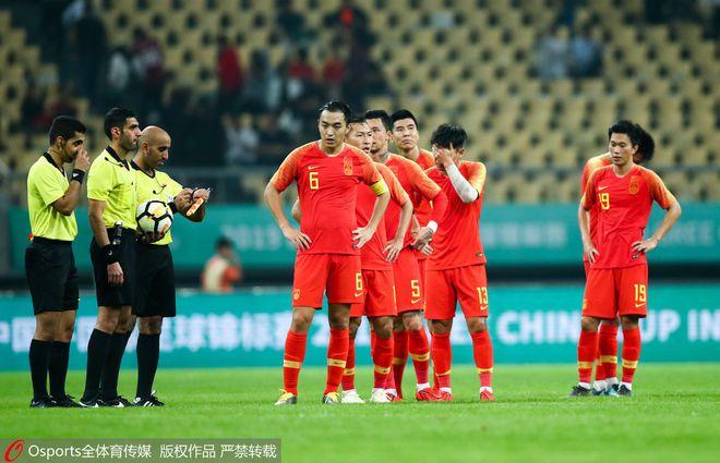 官方:2021中国杯将继续停办 待疫情好转后再举行