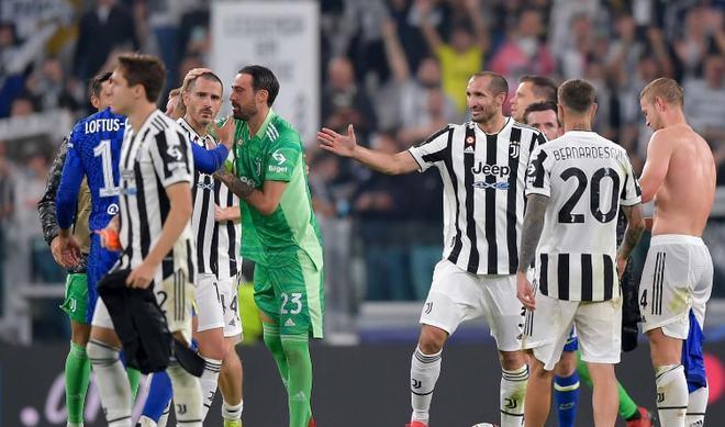 尤文八次掀翻卫冕冠军!切尔西意大利客场六连败