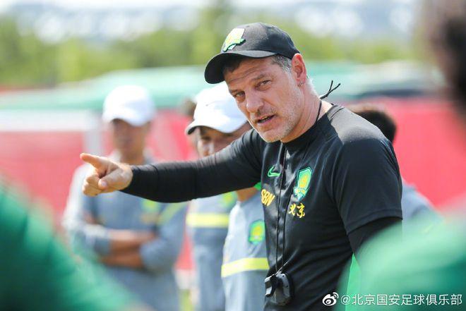 国安结束上海2周拉练 比利奇:非常满意集训效果