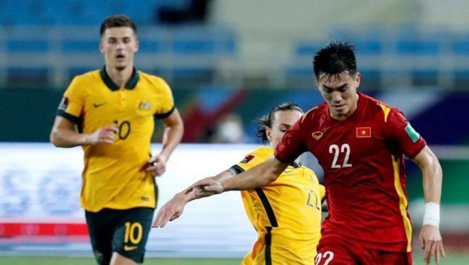 越南头号射手:武磊非常危险 球队目标是小组前3