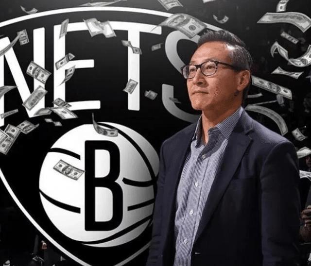 蔡崇信:望欧文能出战完整的比赛 哈登想与篮网续约